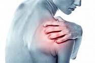 肩關節周圍炎痺症(痺症)日常保健