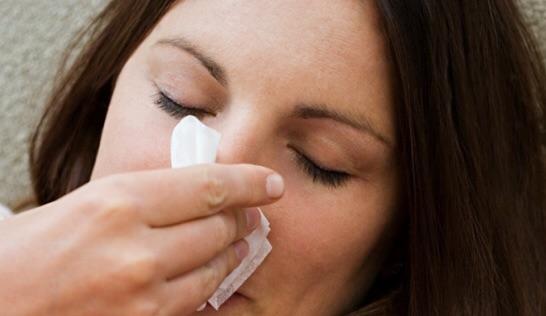 鼻鼽(過敏性鼻炎)的日常保健