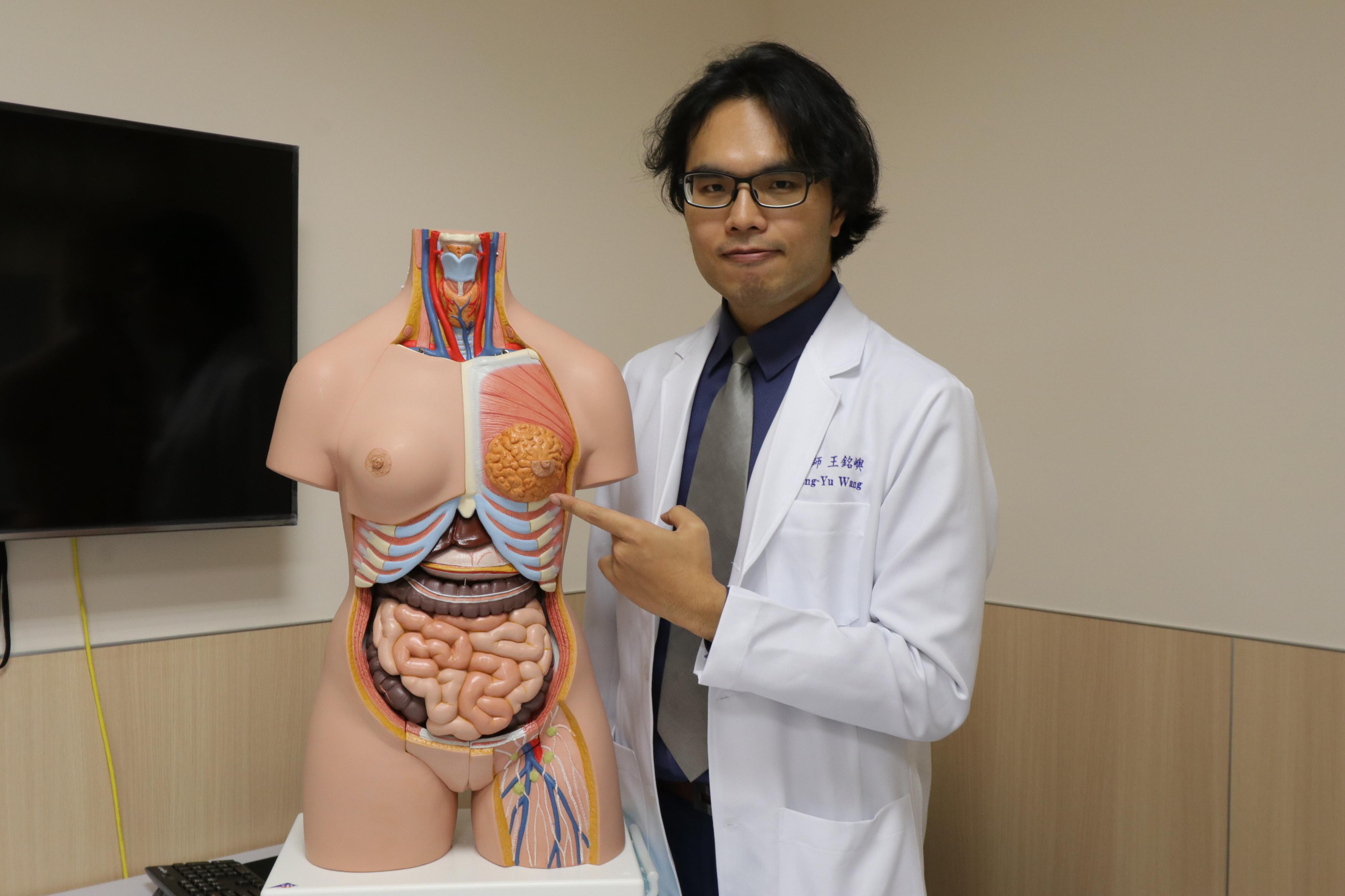 乳癌初期、中期、末期症狀與化學、標靶、賀爾蒙等治療方式說明